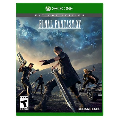 Final Fantasy XV Xbox One : Target