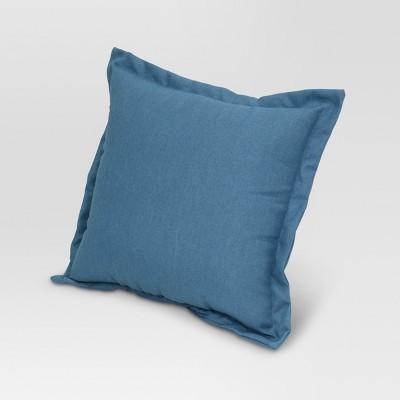 Deep Seat Pillow Back - Medium Blue - Threshold™