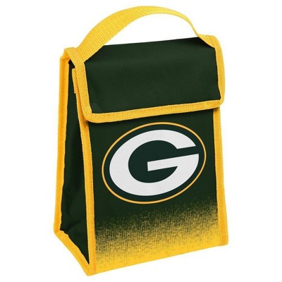 NFL Green Bay Packers Gradient Lunch Bag