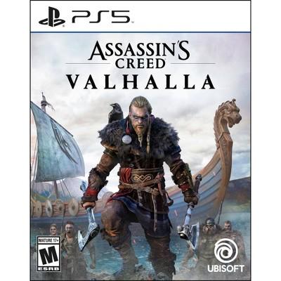 Assassin's Creed: Valhalla - PlayStation 5
