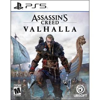 Assassin's Creed: Valhalla - PlayStation 5 : Target