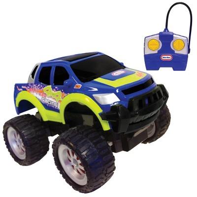 Little Tikes Radio Control (RC) Truck