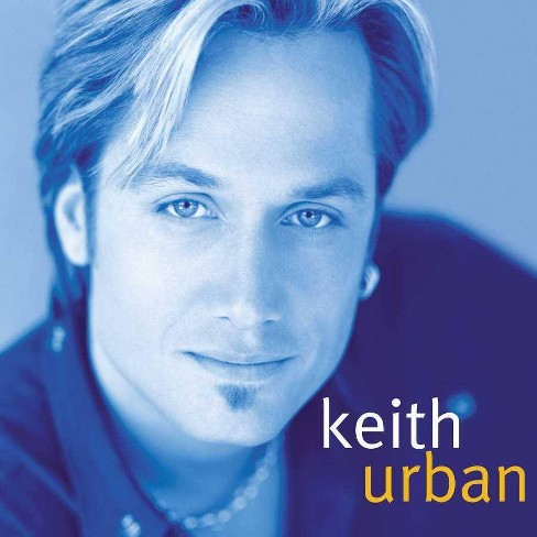 Keith Urban - Keith Urban (Vinyl) - image 1 of 1