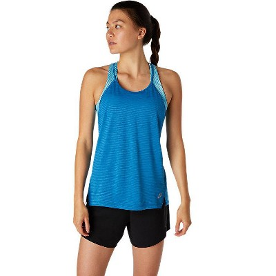 ASICS Women's Loose Strappy Tank Training Apparel 2032B451