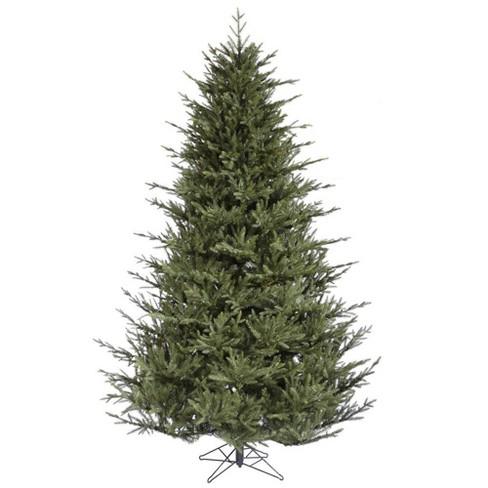 Christmas Trees Artificial.6 5ft Itasca Full Frasier Artificial Tree Vickerman