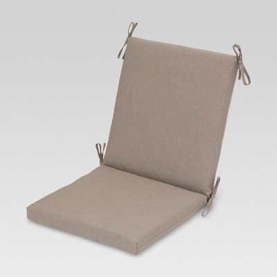 Chair Cushion - Taupe - Threshold™