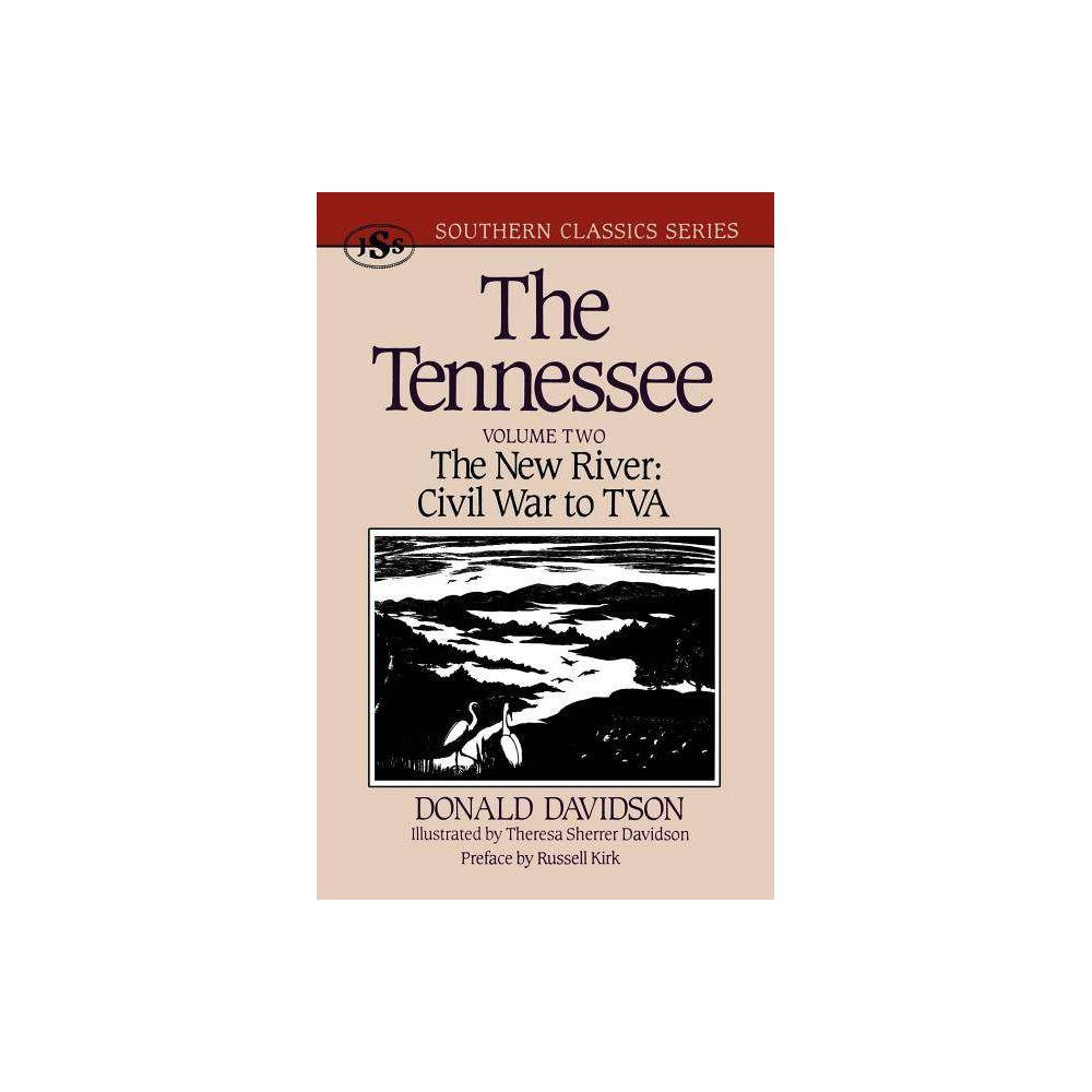 The Tennessee Southern Classics By Donald Davidon Paperback