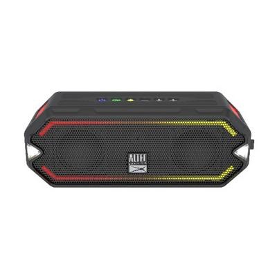Altec Lansing HydraJolt Bluetooth Speaker