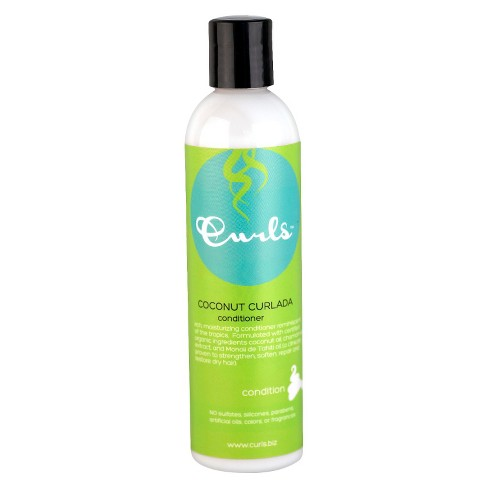 Curls Coconut Curlada Conditioner - 8 fl oz - image 1 of 1