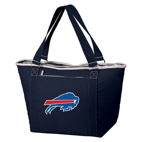 Picnic Time NFL Team Topanga Cooler Tote - Navy - image 1 of 1