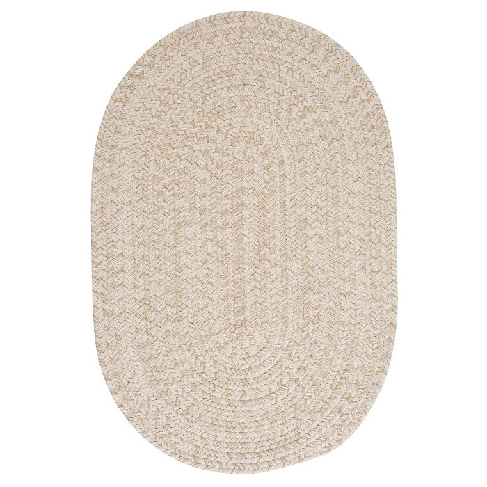 Tremont Braided Area Rug - Colonial Mills - image 1 of 4