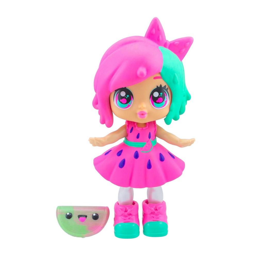 Bubble Trouble Doll Watermelon Slice