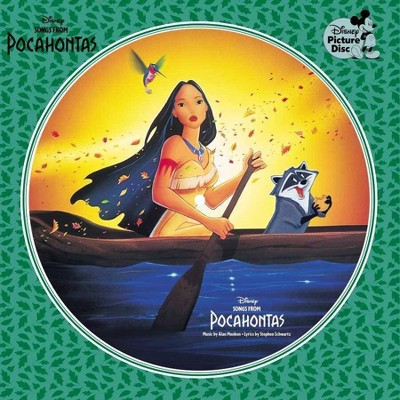 Various - Songs From Pocahonta (Vinyl)