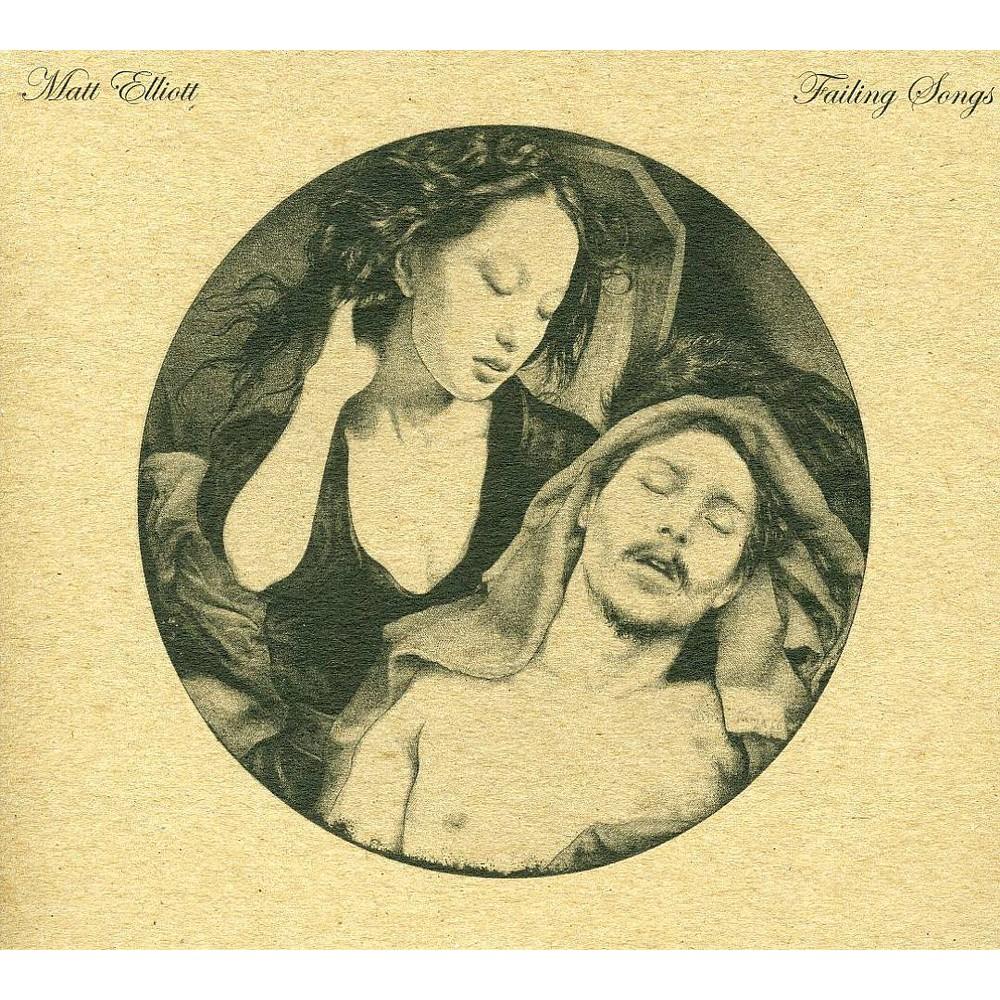 Matt Elliott - Failing Songs (CD)
