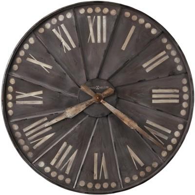Howard Miller 625630 Howard Miller Stockard Wall Clock 625630