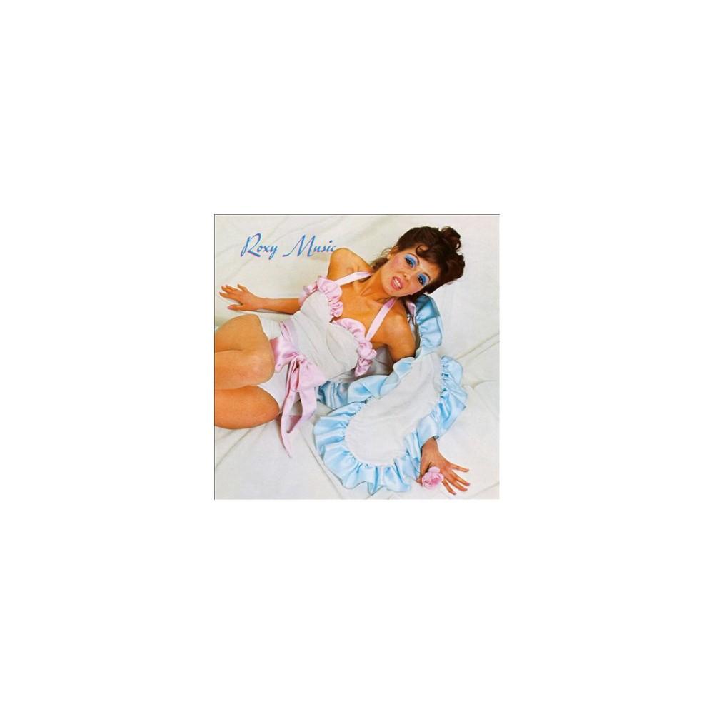Roxy Music - Roxy Music (CD)
