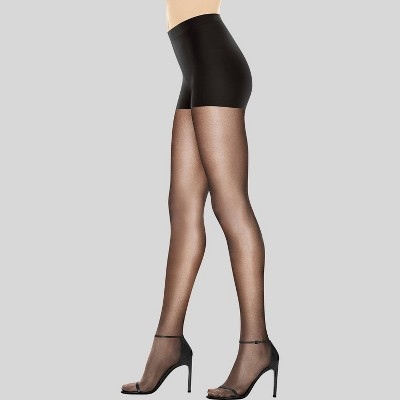 4b4db1ea0d3 Hanes® Premium Women s Perfect Nudes Control Top Silky Ultra Sheer  Pantyhose   Target