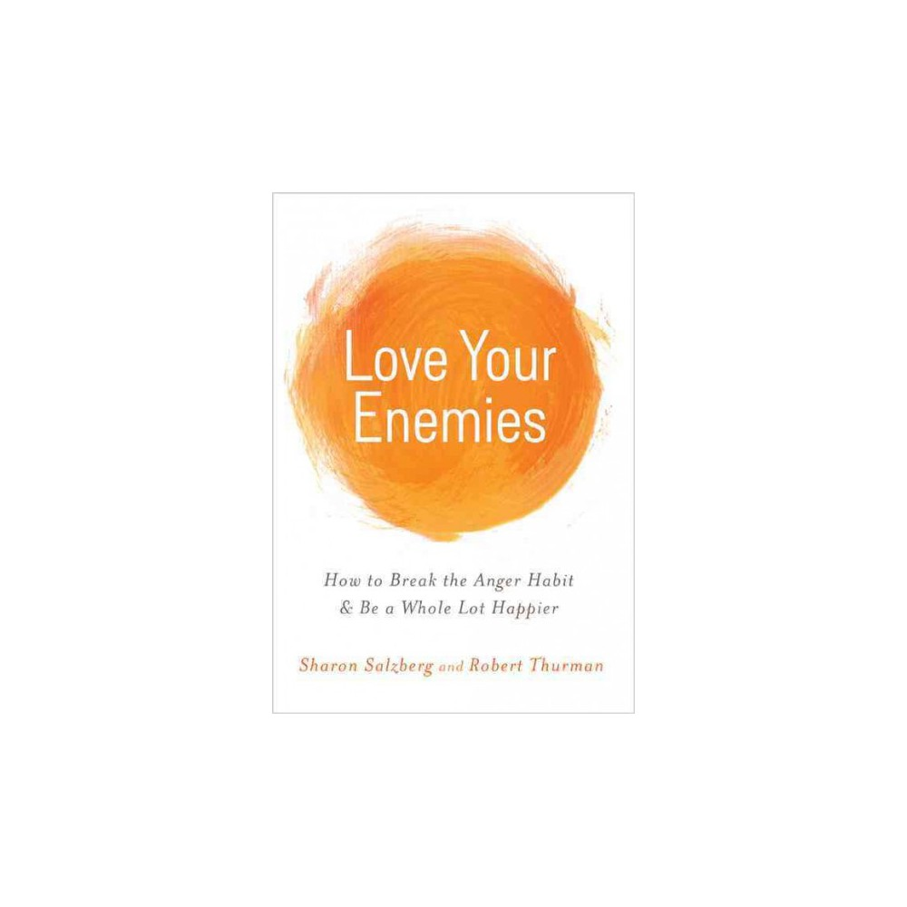 Love Your Enemies (Paperback)