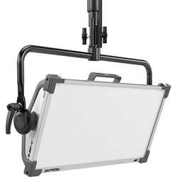 Arri SkyPanel S60-C LED Softlight, Manual, Black, with Edison connector