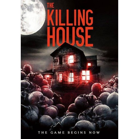 The Killing House (DVD) - image 1 of 1