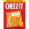 Cheez-It Big Baked Snack Crackers - 11.7oz - image 2 of 4