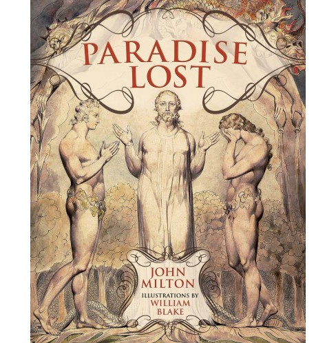 Image result for paradise lost