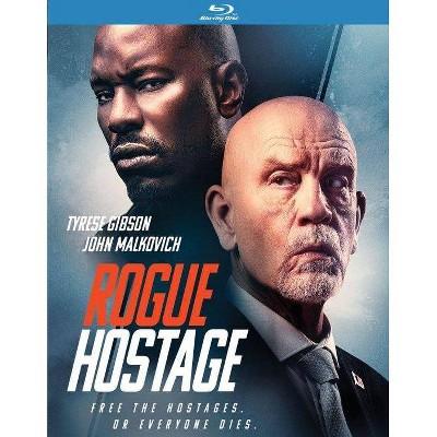 Rogue Hostage (Blu-ray)