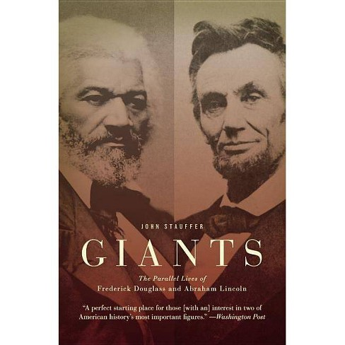 Giants - by  John Stauffer (Paperback) - image 1 of 1