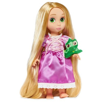 Disney Princess Animator Rapunzel Doll - Disney store