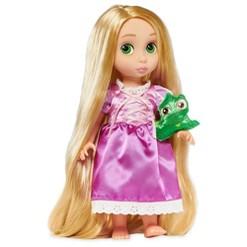 Disney Princess Animator Rapunzel Doll - Disney store