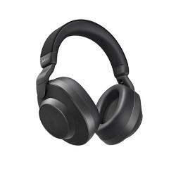 Jabra Elite 85h Black Active Noise Canceling Bluetooth Headphones (Manufacturer Refurbished)