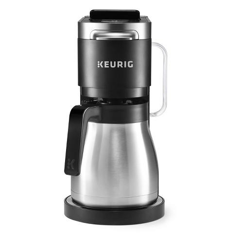 Keurig K-Duo Plus Single-Serve & Carafe Coffee Maker - image 1 of 4