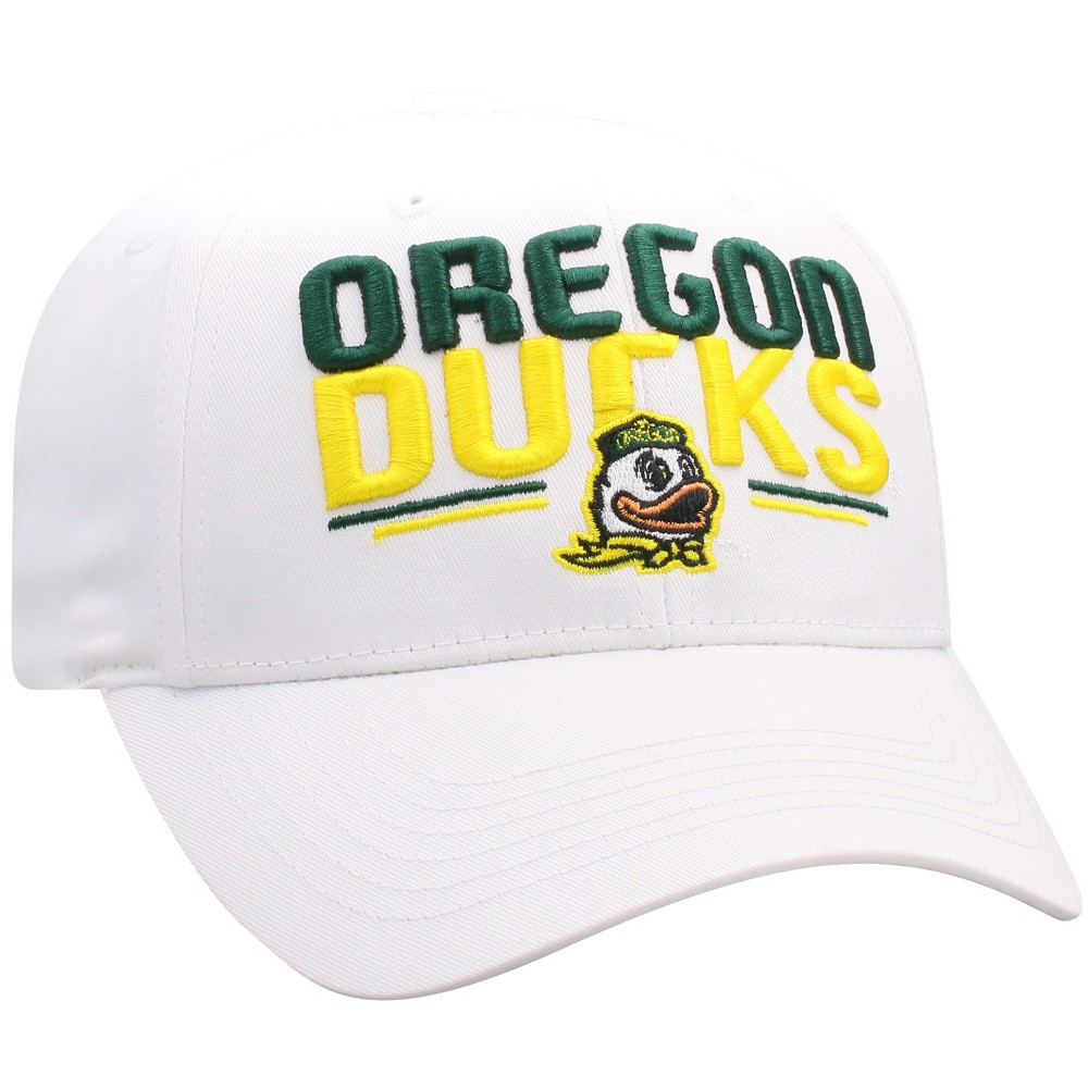 NCAA Men's Oregon Ducks Network Hat NCAA Men's Oregon Ducks Network Hat Size: Osfm. Gender: Male. Age Group: Adult. Material: Cotton.