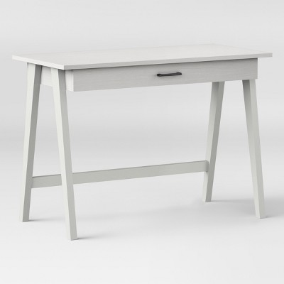 paulo basic desk white project 62 target rh target com small white desk ikea small white desk ikea
