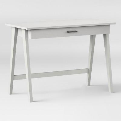 paulo basic desk white project 62 target rh target com