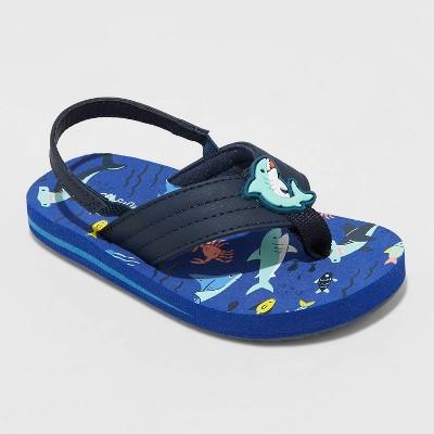 Toddler Boys' Ash Sandals - Cat & Jack™