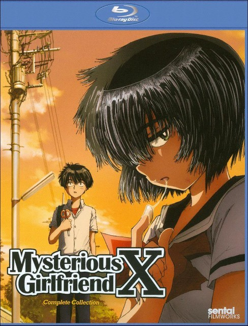 Mysterious girlfriend x:Complete coll (Blu-ray) - image 1 of 1