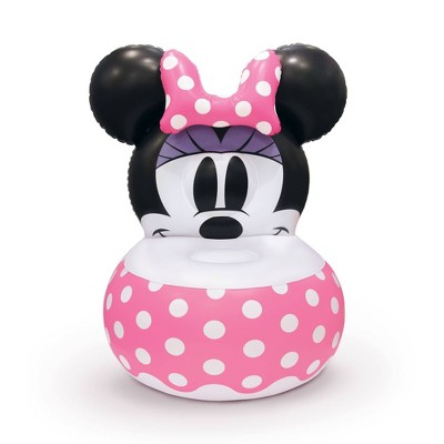 Disney Minnie Mouse Inflatable Chair