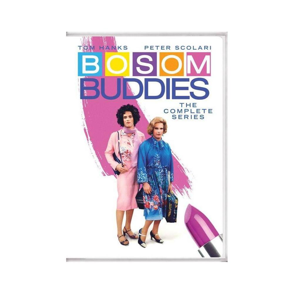 Bosom Buddies The Complete Series Dvd