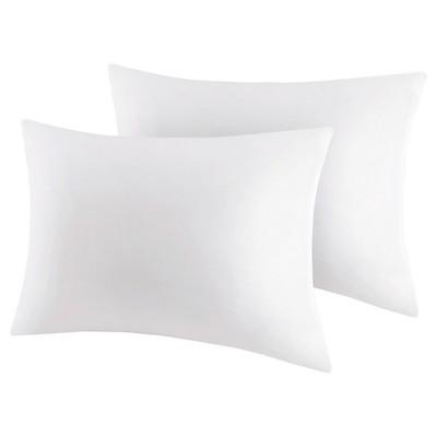Bed Guardian 3M Scotchgard 2Pk Pillow Protector Set (Standard)White