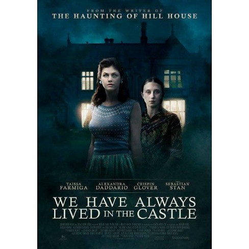 We Have Always Lived In The Castle (DVD) - image 1 of 1