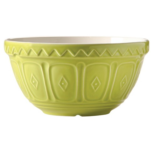 Mason Cash 8.1Inch Mixing Bowl- Green - image 1 of 1