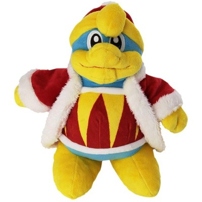 """Little Buddy LLC Kirby's Adventure All Star Plush Collection: 10"""" King Dedede"""