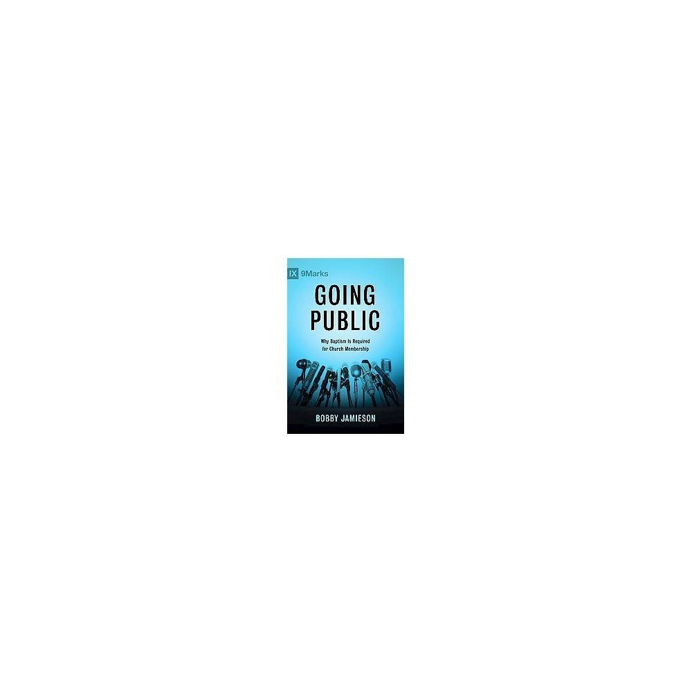 Going Public (Paperback), Books