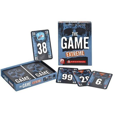 Game Extreme (Dutch Edition) Board Game