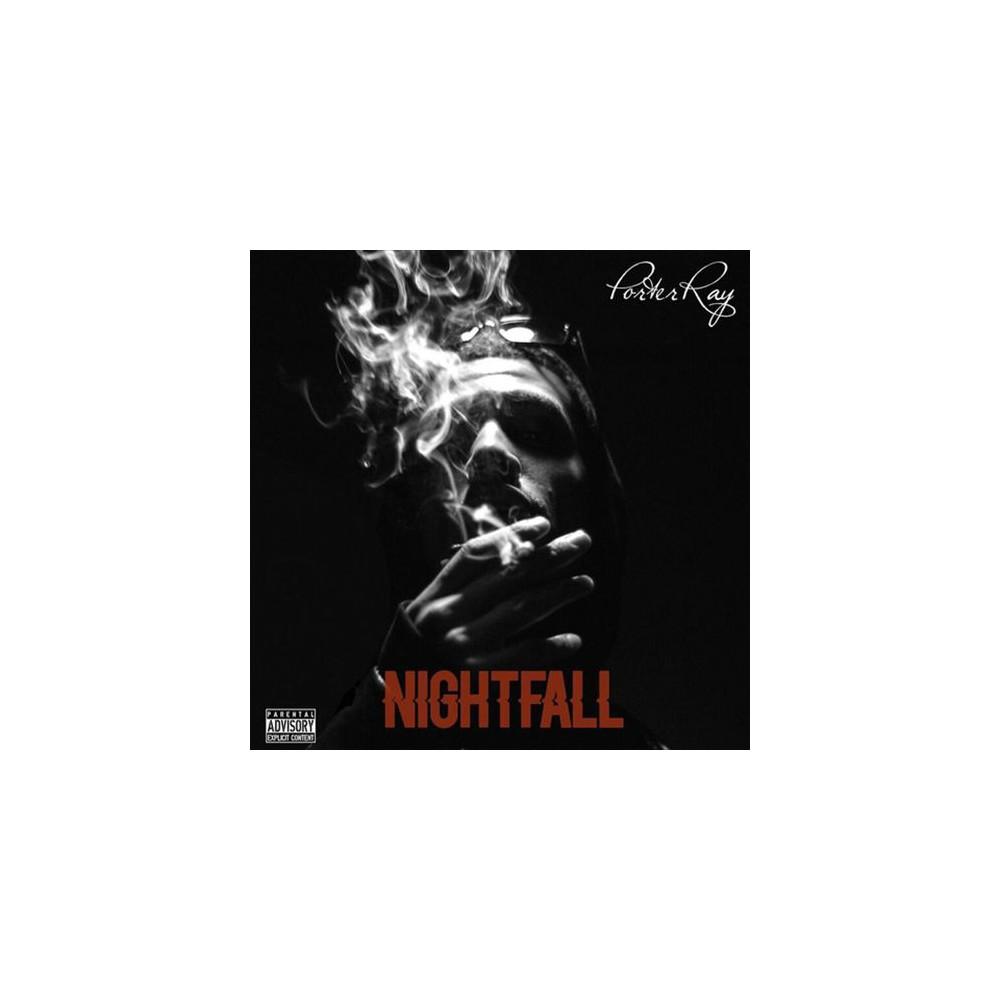 Porter Ray - Nightfall (Vinyl)