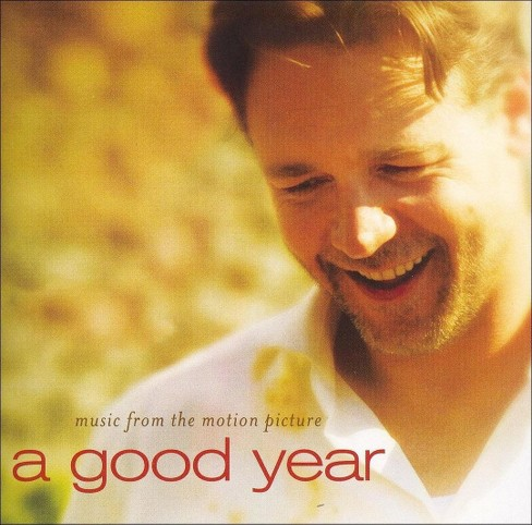 Various - Good year (Ost) (CD) - image 1 of 1