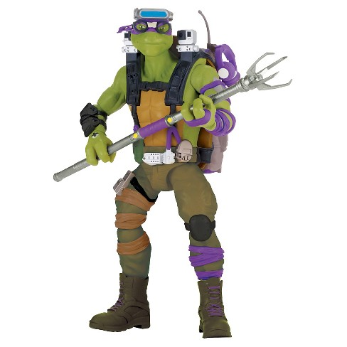 "Teenage Mutant Ninja Turtles® Movie 2 11"" Donatello - image 1 of 4"