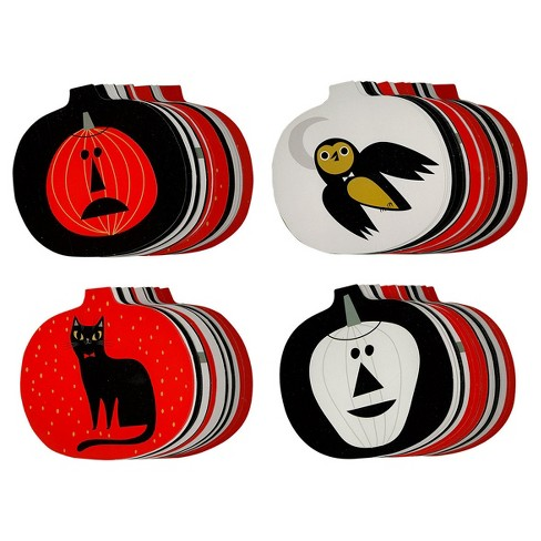 Halloween Memory Game - Hyde and Eek! Boutique™ - image 1 of 2