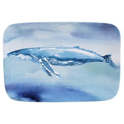 Certified International Sea Life Rectangular Platter 14  x 10